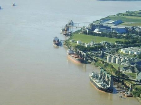 Grupo Olio firmó un contrato para operar en la planta de San Lorenzo de Vicentín