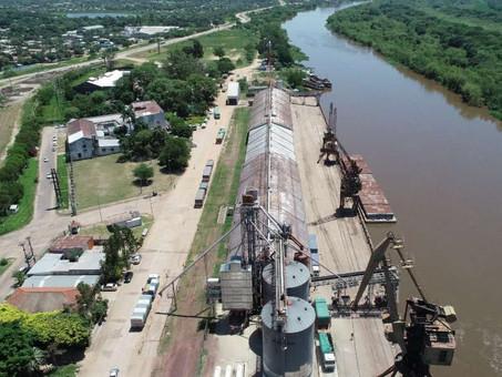 Grupo Olio operará en la planta de San Lorenzo de Vicentín