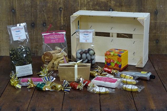 Box Provençale de Noël