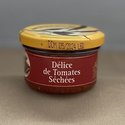 Délice de Tomates Séchées, 90g
