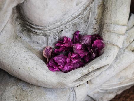 L'origine de la méditation