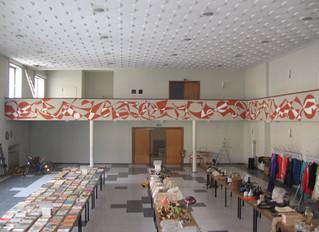 Festsaal Studienseminar St. Altmann
