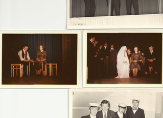 Impressionen aus den 60er Jahren in St. Altmann