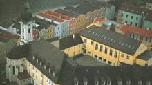 2. Altmann-Ehemaligentreffen am 25. Juli 2015 in Burghausen