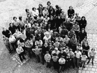 Neue Altmann-Jahresberichte von 1972/73 bis 1974/75