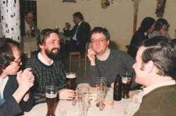 Lehrerabend 1982