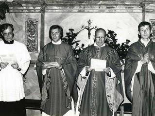 Impressionen aus den 70er Jahren in St. Altmann