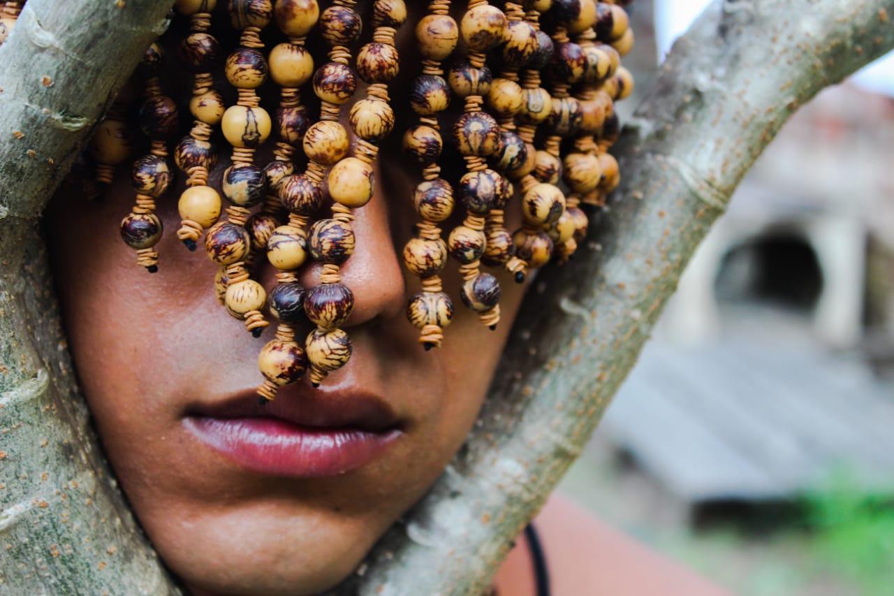 Da mandioca: Sobre memórias de infância