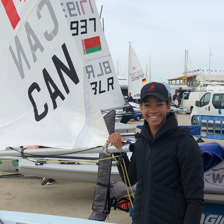 Consistency is key - Princesa Sofia Regatta Debrief