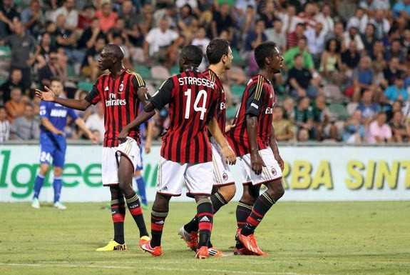 kevin-constant-ac-milan-sassuolo-racism