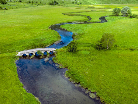 Natural beauties of Herzegovina