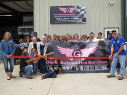 Glory Automotive Services