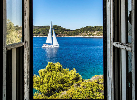 VIS ISLAND – Croatian Natural Paradise