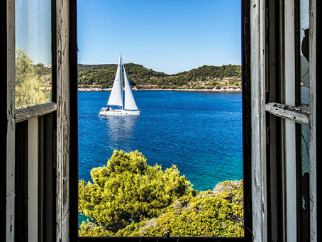 VIS ISLAND – Croatian Natural Paradise