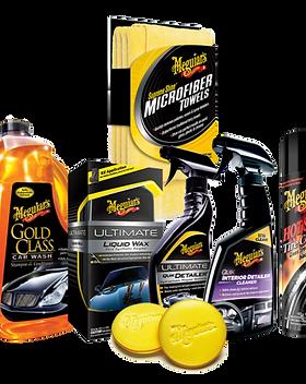 meguiras products