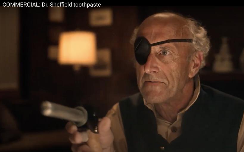 Dr. Sheffield