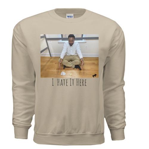 IHIH Sweatshirt