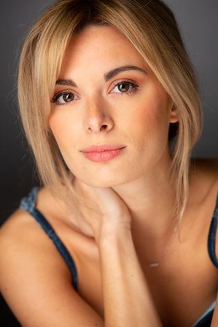Kristina Horan Headshot