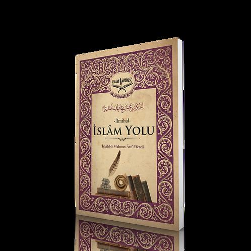 İslam Yolu - İskilibli Mehmed Âtıf Efendi