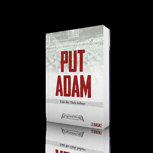 Put Adam - Necip Fazıl Kısakürek