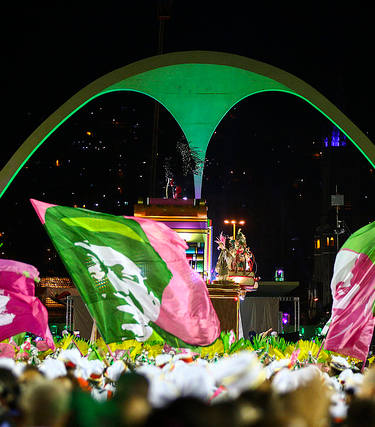 Carnaval Rio 2020