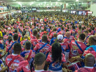 Carnaval Rio 2017, já começou!