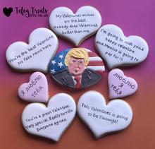 Trump Valentine