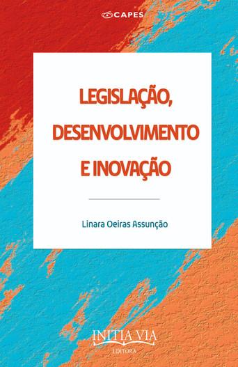 Legislação Desenvolvimento e Inovação