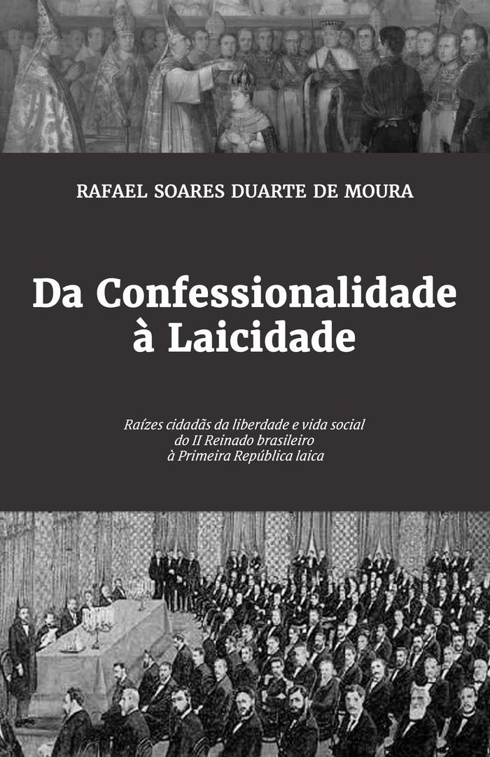 Da Confessionalidade à Laicidade