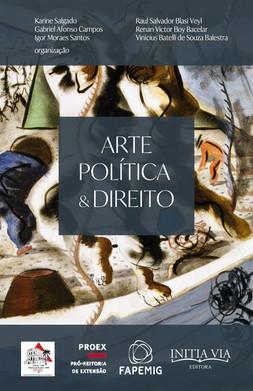 Arte, Polítca & Direito
