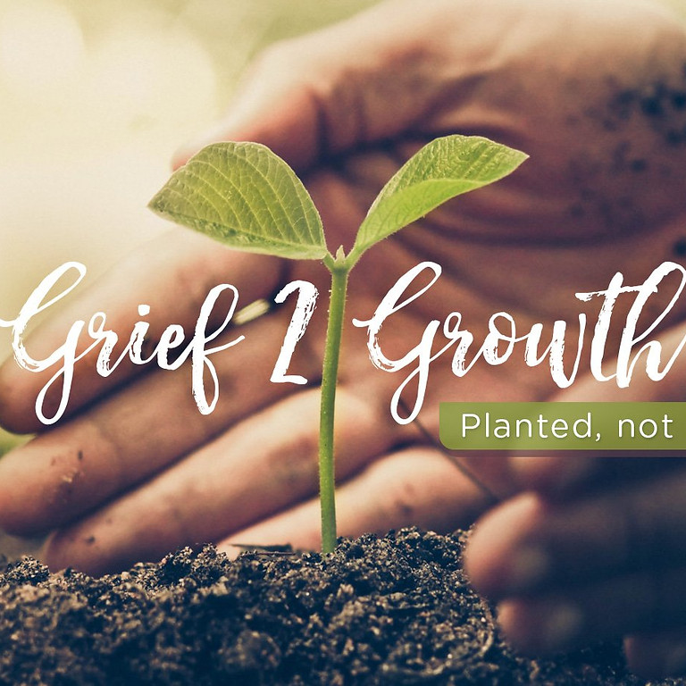 Grief to Growth Transformational Program