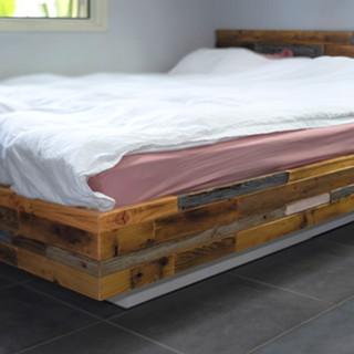 חדרי שינה וספות