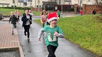 CHAS - Reindeer Run