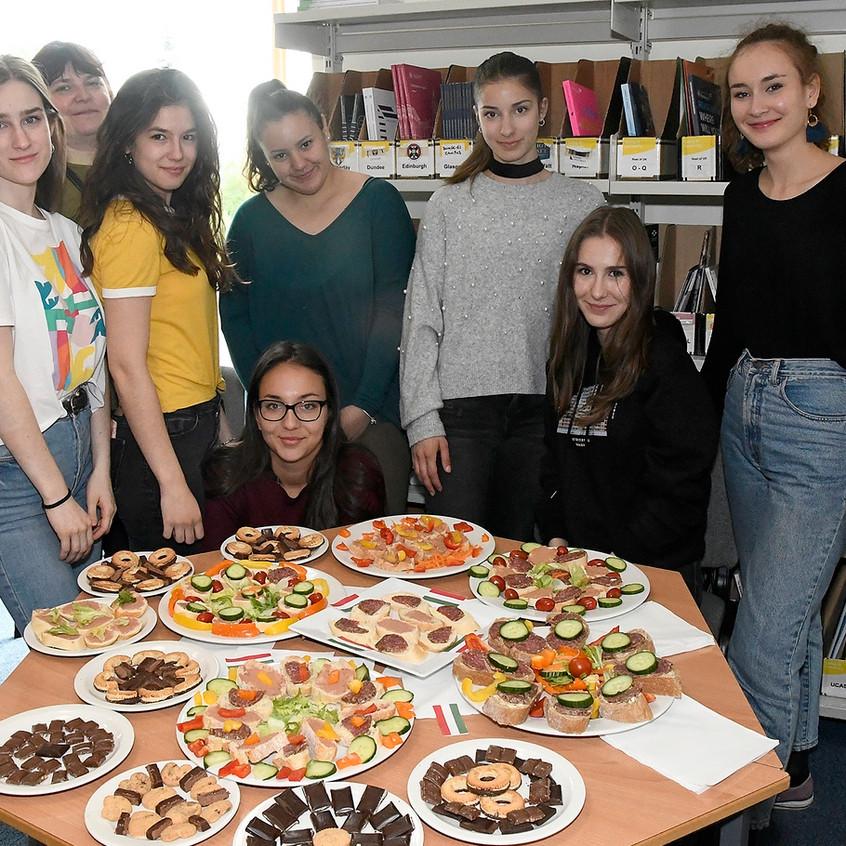 Erasmus Food Court 3