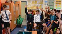 WHPS STEM Ambassadors lead the way