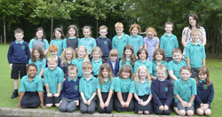 AA Primary 4 Class picture