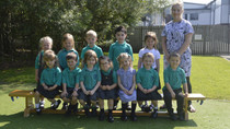 Welcome to our new Primary 1 Students