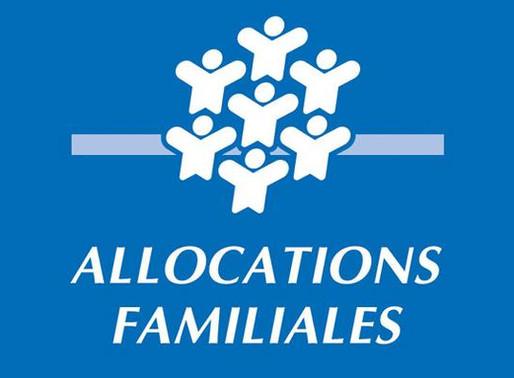 Aide CAF CMG 2020, conditions, plafonds et montants.