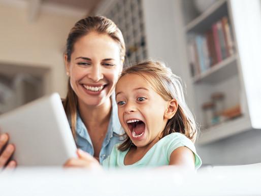 Babysitting : Jusqu'à 85% de votre facture remboursée par la CAF.