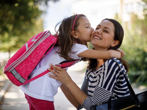 Une nounou pour les sorties d'école ou de crèche, combien ça coûte ?