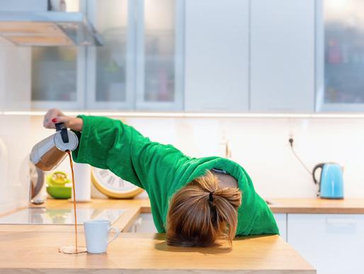 5 signes qui montrent que vous avez besoin d'une baby-sitter.