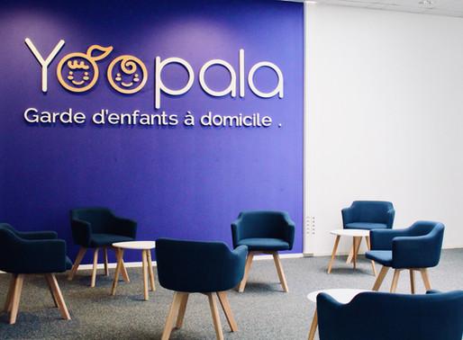 Yoopala renforce ses outils et ses effectifs internes pour la rentrée 2020.