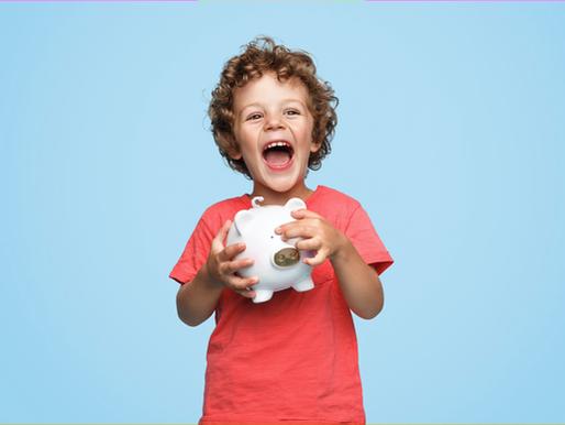 L'aide CAF CMG : jusqu'à 85% de votre facture baby-sitting remboursée !