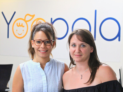 Bilan du recrutement interne 2019 avec Anne-Céline BASC, responsable développement RH Yoopala.