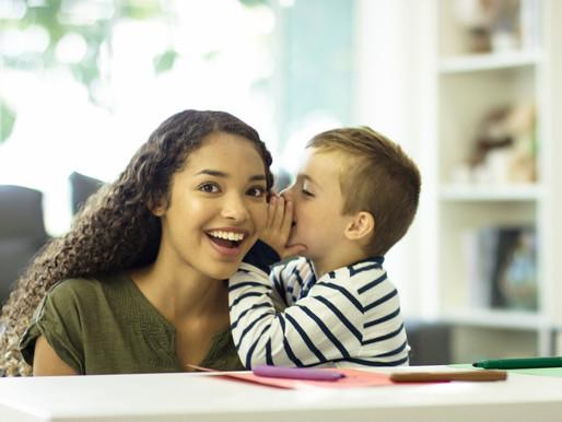 Quand votre baby-sitter devient (presque) un membre de la famille.