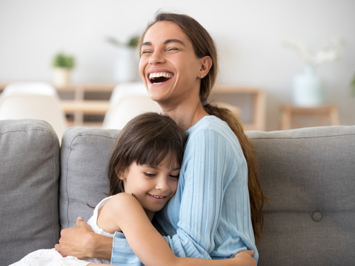 5 signes qui font de vous la meilleure baby-sitter du monde.