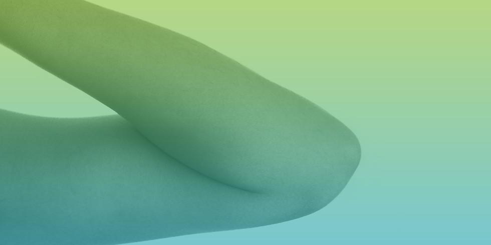 Der schmerzhafte Ellenbogen - Blackbox vorderer Knieschmerz