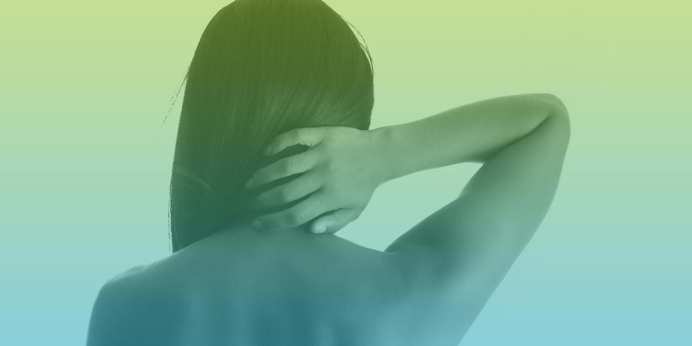 Posteriore funktionelle Schulterinstabilität - Meniskusläsionen beim Kind