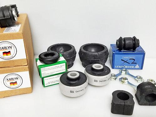 MK4 TDI Front End Refresh Kit
