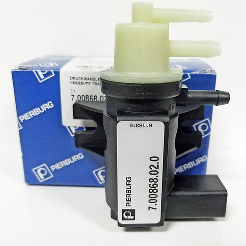 Pressure Converter (N75) for Turbo (A4 BEW)(A5 BRM)(MkVI CJAA)
